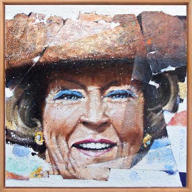 Thumbnail for Beeld van Beatrix