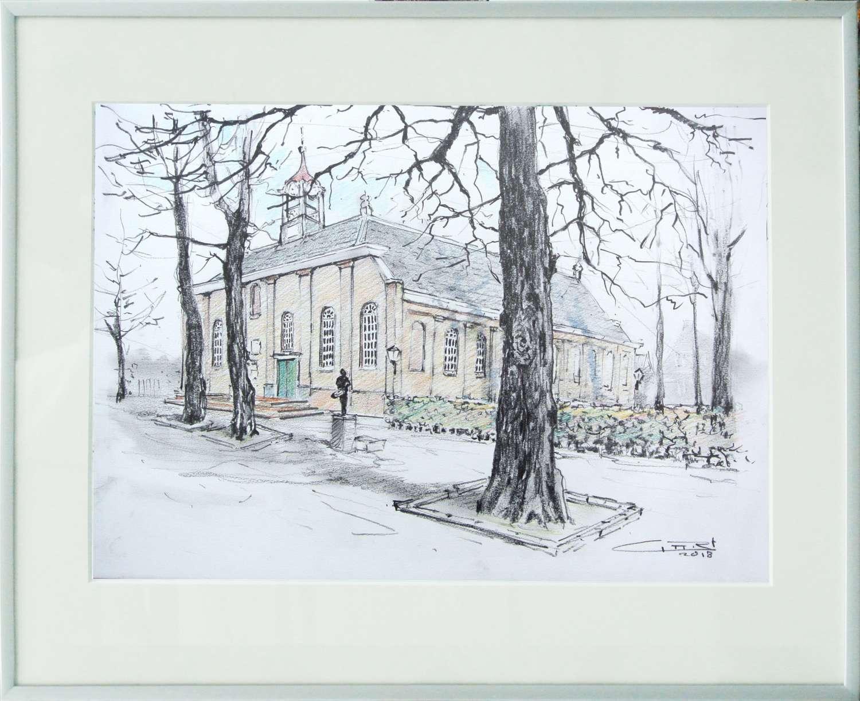 Grote Kerk Hoogeveen-2
