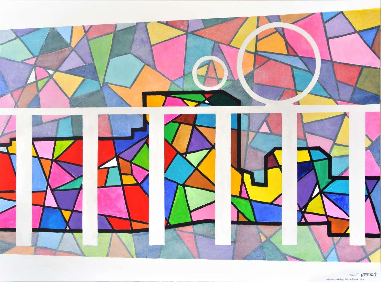 Kleurrijk Tamboer 2014