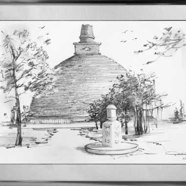 Thumbnail for Stupa