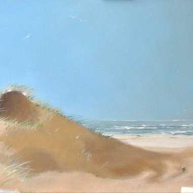 Thumbnail for Uitwaaien op het Strand